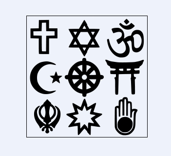 6_ Freedom of religion