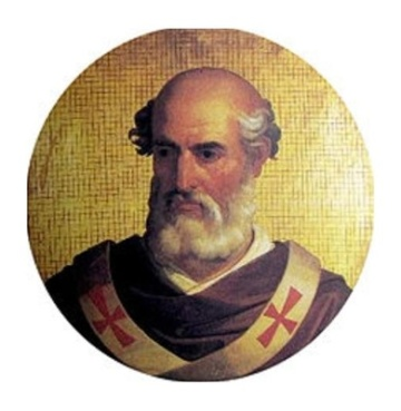 5b_Holy Father Pope Gregory IV